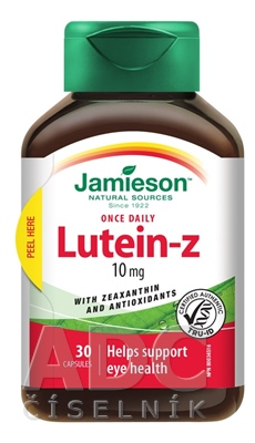JAMIESON LUTEIN-Z™