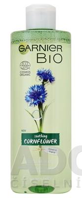 GARNIER BIO Soothing Cornflower