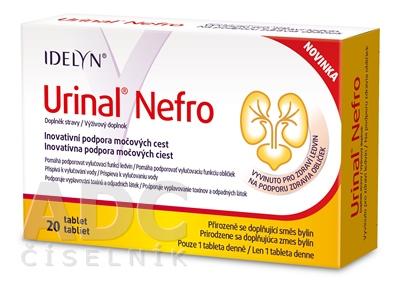 Urinal Nefro