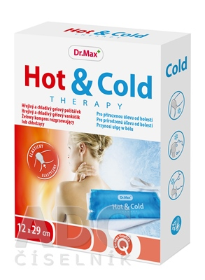 Dr.Max Hot & Cold THERAPY