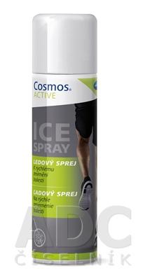 Cosmos ACTIVE Ľadový sprej