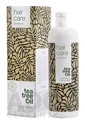 ABC Tea Tree Oil HAIR CARE - Kondicionér na vlasy