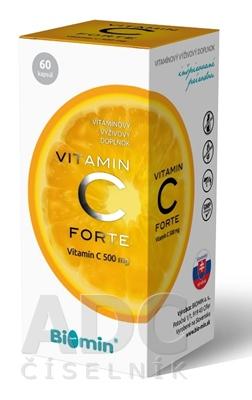 Biomin VITAMIN C FORTE