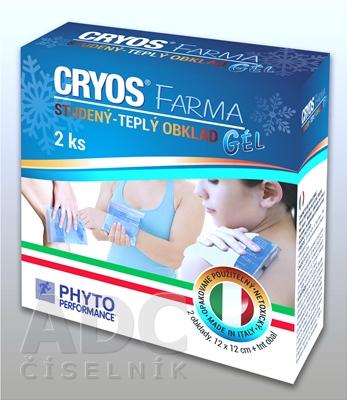 CRYOS FARMA