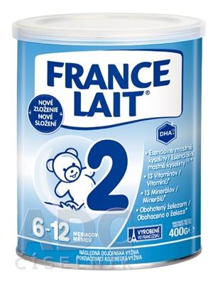 FRANCE LAIT 2