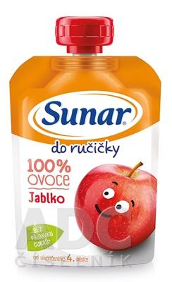 Sunar Do ručičky JABLKO