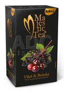 Biogena Majestic Tea Višňa & Baza
