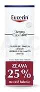 Eucerin DermoCapillaire Šampón s 5% ureou