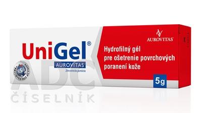 UniGel AUROVITAS (APOTEX)