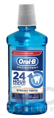 Oral-B Pro-Expert STRONG TEETH