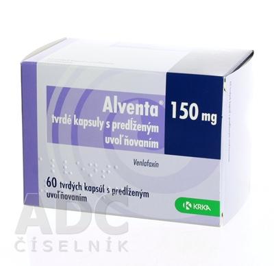 Alventa 150 mg