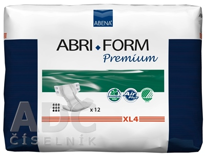 ABENA ABRI FORM Premium XL4