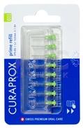 CURAPROX CPS 011 prime refill svetlozelená