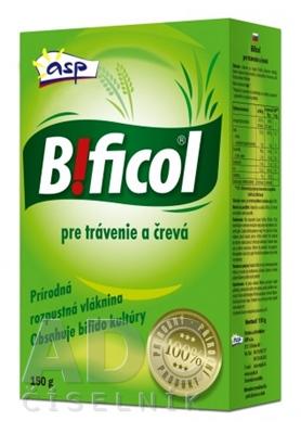 asp BIFICOL