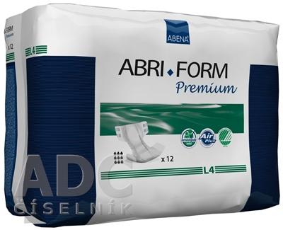 ABENA ABRI FORM Premium L4