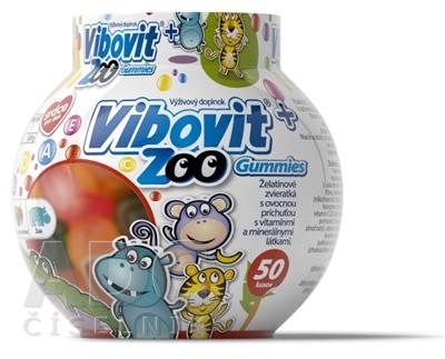 VIBOVIT+ ZOO Gummies