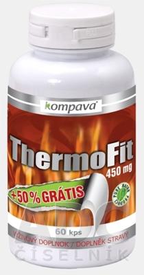 kompava ThermoFit 450 mg