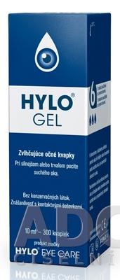 HYLO GEL