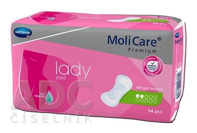 MoliCare Premium lady pad 2 kvapky