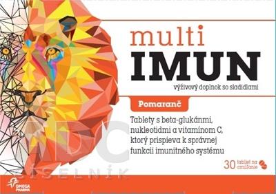 MultiIMUN Pomaranč