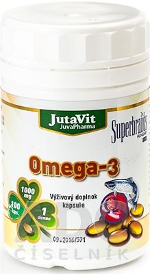 JutaVit Omega-3