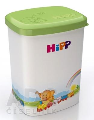 HiPP Milkbox