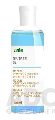VIRDE TEA TREE OIL