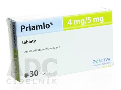 Priamlo 4 mg/5 mg