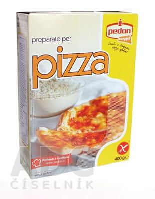 Pedon Zmes na prípravu pizze