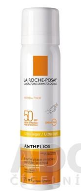 LA ROCHE-POSAY ANTHELIOS Face mist R16 SPF 50+
