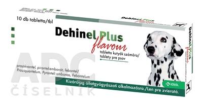 DEHINEL PLUS FLAVOUR
