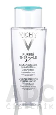 VICHY PURETE THERMALE Odličovač 3v1