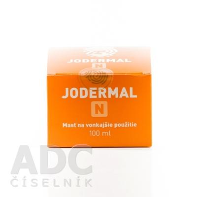 JODERMAL N