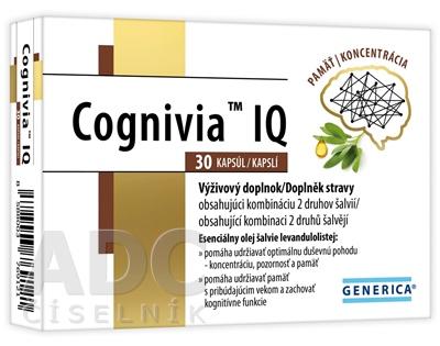 GENERICA Cognivia IQ