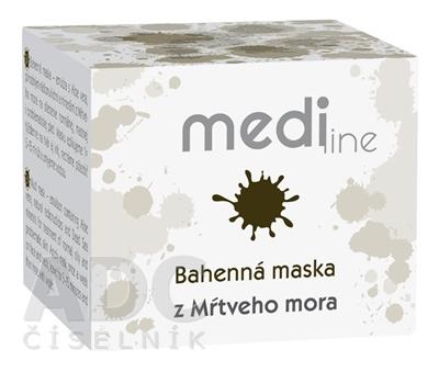 MEDI BAHENNÁ MASKA