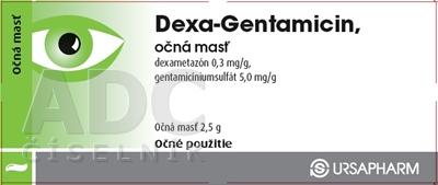 Dexa-Gentamicin