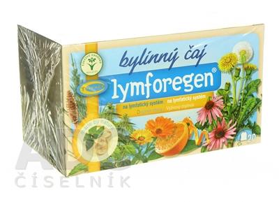 TOPVET LYMFOREGEN