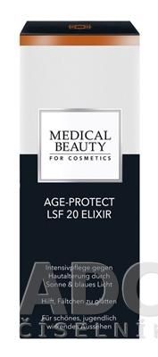 MEDICAL BEAUTY AGE-PROTECT LSF 20 Elixír