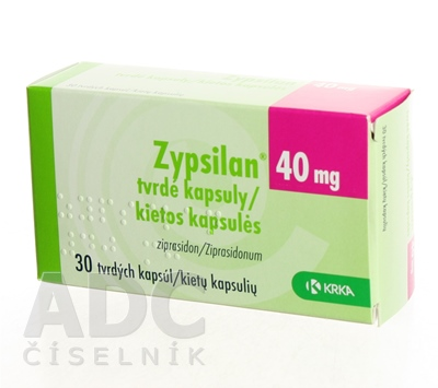 Zypsilan 40 mg