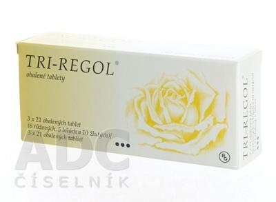 TRI-REGOL
