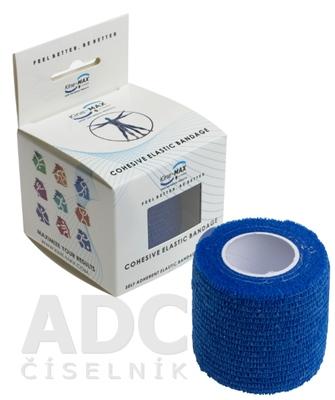 Kine-MAX Cohesive Elastic Bandage