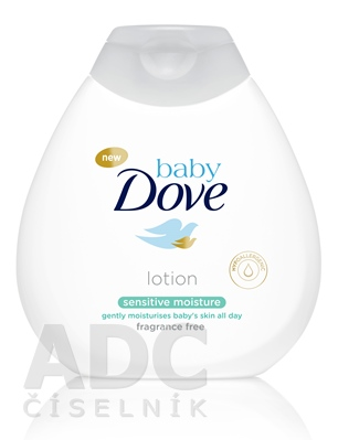 Dove baby Sensitive