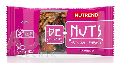 NUTREND DE-NUTS