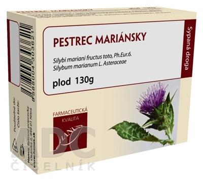 HANUS PESTREC MARIÁNSKY PLOD