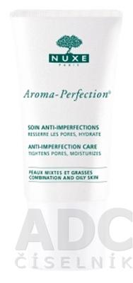 NUXE Aroma-Perfection Starostlivosť