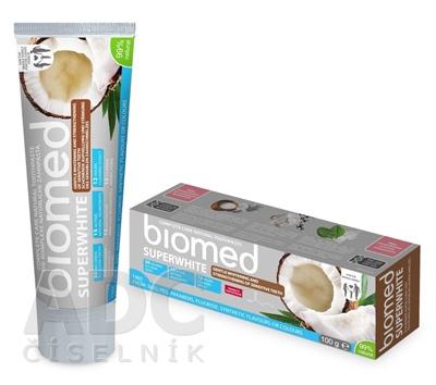 biomed SUPERWHITE