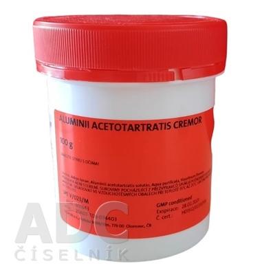 Aluminii acetotartratis cremor - FAGRON