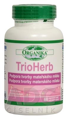 ORGANIKA TrioHerb