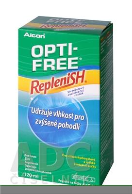 fc95d4d47 OPTI-FREE REPLENISH - ADC.sk