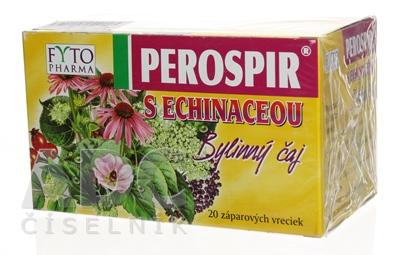 FYTO PEROSPIR S ECHINACEOU Bylinný čaj